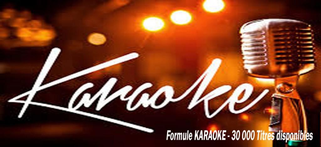 anniversaire carcassonne karaoke